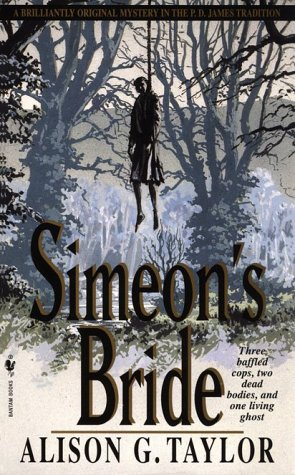 Image for Simeon's Bride