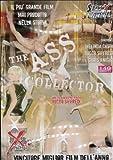 Rocco - the ass collector/ il collezionista di culi(xxx adult) dvd Italian Import