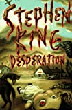 Desperation (0670868361) by King, Stephen