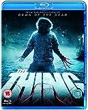 The Thing (2011) [Blu-ray]