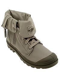 Palladium Boots Men Baggy Zip 3M