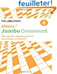 The Times 2 Jumbo Crossword 6
