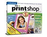Broderbund Printshop 20