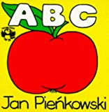 ABC (Picture Puffin) (0140504036) by Pienkowski, Jan