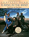 Playing in the Band: An Oral and Visual Portrait of the Grateful Dead (0312143915) by David Gans