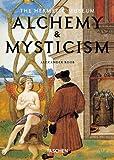 echange, troc Alexander Roob - Alchemy and Mysticism