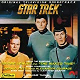 Star Trek: Original Television Soundtrack, Volume Three (Shore Leave, The Naked Time)