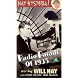Radio Parade Of 1935 (1934) [VHS]by Will Hay
