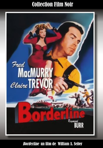 borderline-francia-dvd