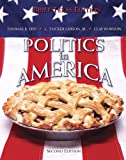 img - for Politics in America, Brief Texas Edition (2nd Edition) book / textbook / text book