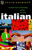img - for Teach Yourself Italian Complete Course book / textbook / text book