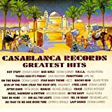 Casablanca Records Greatest Hits ~ Donna Summer