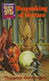 Dragonking of Mystara (The Dragonlord Chronicles, No 2) (0786901535) by Gunnarsson, Thorarinn