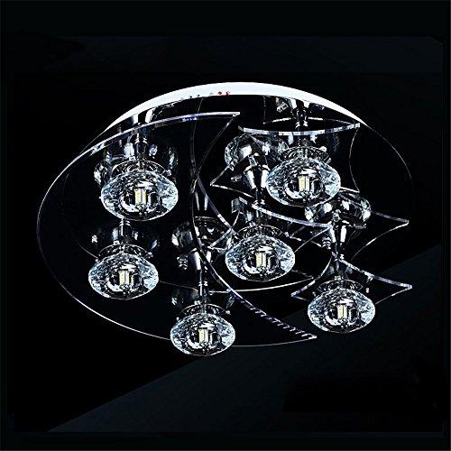 las-luces-del-techo-de-cristal-led-zsq-6-semaforos-g4-20w-bombillas-incluidas-con-deco-azul-led-220v