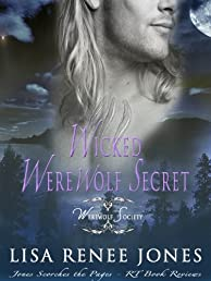 Wicked Werewolf Secret (The Werewolf Society)
