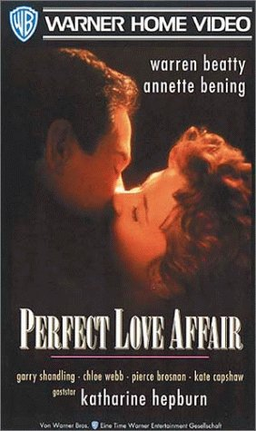 Perfect Love Affair [VHS]