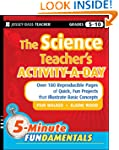 The Science Teacher's Activity-A-Day,...