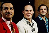 Image de Les Trois frères [Blu-ray]
