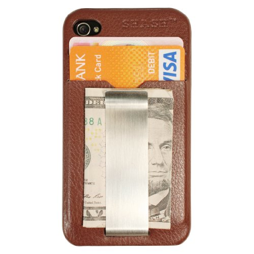 Iphone Case Money Clip With Money Clip For Iphone