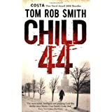 Child 44by Tom Rob Smith