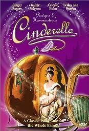 Rodgers & Hammerstein\'s Cinderella