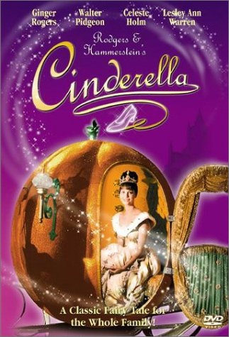 Rodgers & Hammerstein's Cinderella (Full House Cast N compare prices)