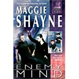 Enemy Mind (Silhouette Family Secrets)by Maggie Shayne