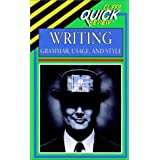CliffsQuickReview Writing: Grammar, Usage, and Style ~ Jean Eggenschwiler
