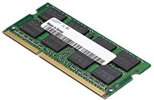 SAMSUNG 8GB 204 pin DDR3L-1600 SO-DIMM (1600Mhz, PC3L-12800S, CL11, 1.35V Low Power für Apple und Notebook) - Apple ID 0x80CE