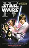 Star Wars, Episode IV: A New Hope (0345341465) by George Lucas