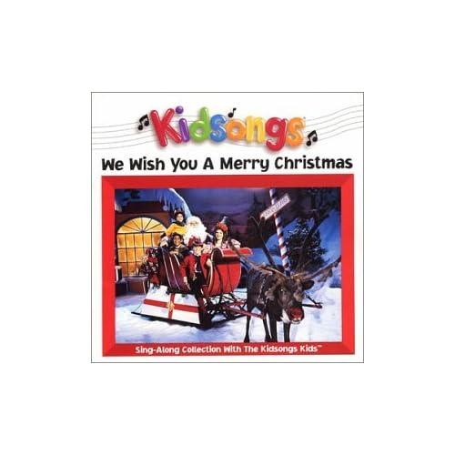 kidsongs we wish you merry christmas car interior design - Kidsongs We Wish You A Merry Christmas