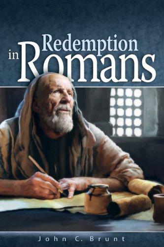 Redemption in Romans PDF