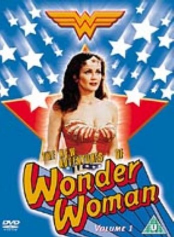 Wonder Woman - Vol. 1 [DVD] [1978]