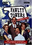 Fawlty Towers - Series 1 & 2 [UK-Impo...