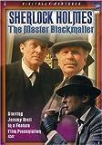 Sherlock Holmes - The Master Blackmailer