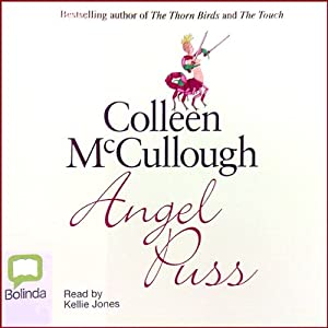 Angel Puss | [Colleen McCullough]