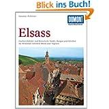 DuMont Kunst Reiseführer Elsass