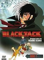 Black Jack TV DVD Set 1 by Makoto Tezuka
