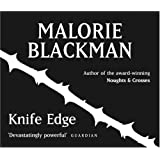 Knife Edge: Book 2 (Noughts And Crosses)