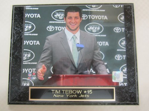 Tebow Press Conference Tim Tebow New York Jets Press