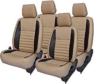 K Leatherite Car Seat Cover For Maruti Swift Dzire