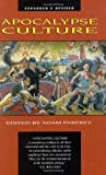 Apocalypse Culture (0922915059) by Parfrey, Adam