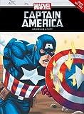 Captain America: An Origin Story (Marvel Origin Story)