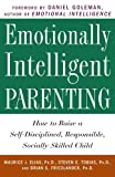 img - for Emotionally Intelligent Parenting: How to Raise a Self-Disciplined, Responsible, Socially Skilled Child book / textbook / text book