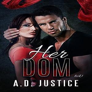 Her Dom Audiobook