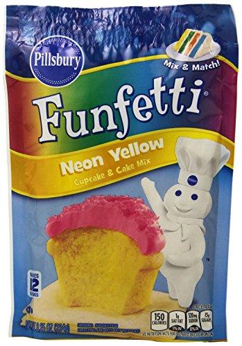 pillsbury-funfetti-neon-yellow-cupcake-cake-mix-234g-pouch