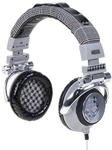 buy Skullcandy Ti Headphones - Glen Plaid
