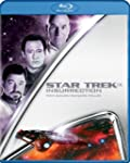 Star Trek IX: Insurrection [Blu-ray]