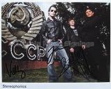 SUPERB STEREOPHONICS SIGNED 10 x 8 PHOTO + COA!!!