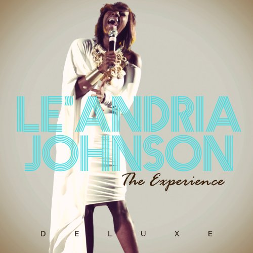 51QJikcsaHL Hear LeAndria Johnsons new song My Story Continues + Go behind the scenes of new video